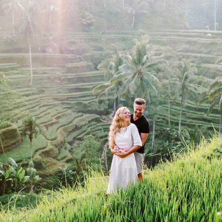 Cerere in casatorie in Asia