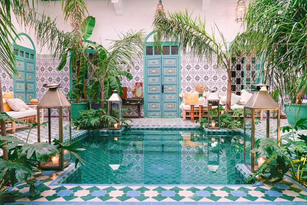 be riad marrakech