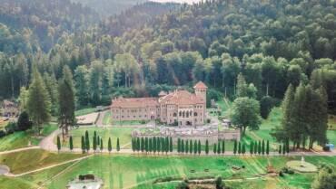 Top 5 ideas for your Destination Wedding in Romania