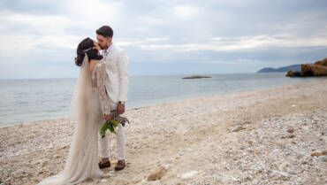 Top 5 Affordable Destinations For Your Wedding in 2021