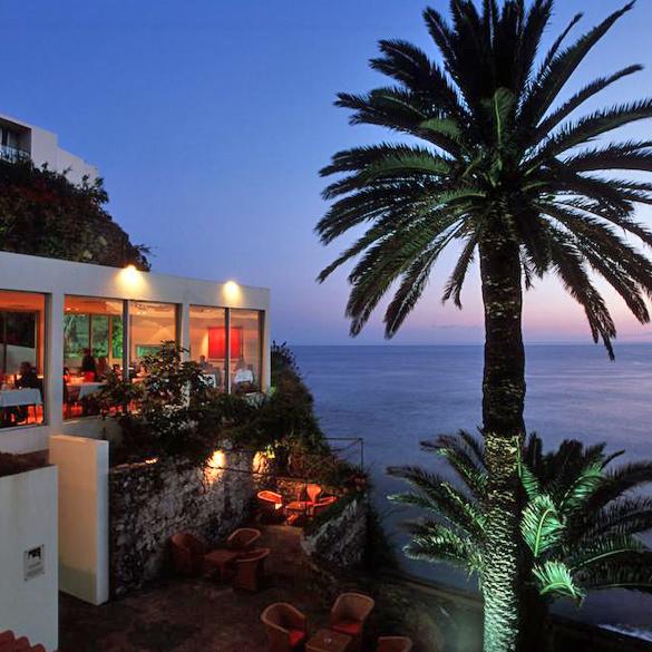 estalagem ponta do sol hotel portugalia