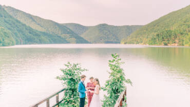 10 photos to make you want to get married in Romania