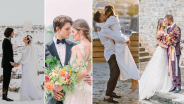 Pros & Cons: Wedding Seasons